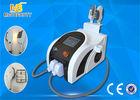 De Bonne Qualité Liposuccion laser équipement & Machine 1-3 de solvant de cheveux du chargement initial SHR seconde réglable pour des soins de la peau disponibles à la vente