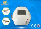 De Bonne Qualité Liposuccion laser équipement & machine vasculaire de retrait d'araignée de laser de diode de 940nm 980nm avec le bon résultat disponibles à la vente