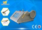 De Bonne Qualité Liposuccion laser équipement & Machine vasculaire de haute fréquence de laser d'araignée de retrait gris de veine disponibles à la vente