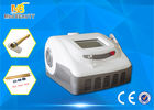 De Bonne Qualité Liposuccion laser équipement & 30W la machine de beauté de la puissance élevée 980nm pour l'araignée médicale veine le traitement disponibles à la vente