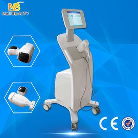 Chine 576 équipement focalisé de forte intensité de perte de Liposunix d'ultrason des pousses HIFU gros distributeur