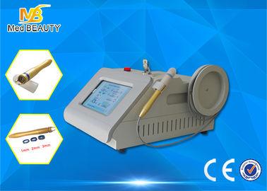 Chine Machine vasculaire de haute fréquence de laser d'araignée de retrait gris de veine distributeur